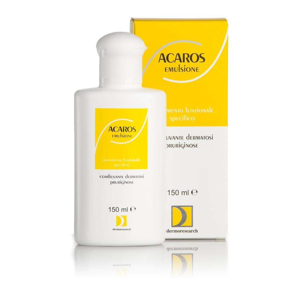 Acaros emulsione 150 ml