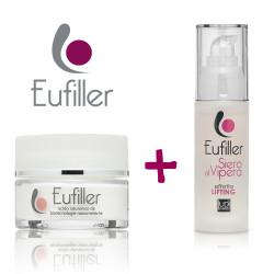 Offerta Eufiller Crema + Siero di Vipera