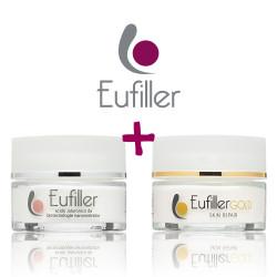 Offerta Eufiller Crema + Gold