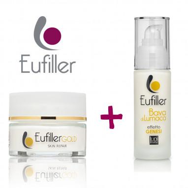 Offerta Eufiller Gold + Bava di Lumaca