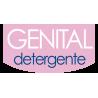 Genital detergente