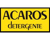 Acaros Detergente