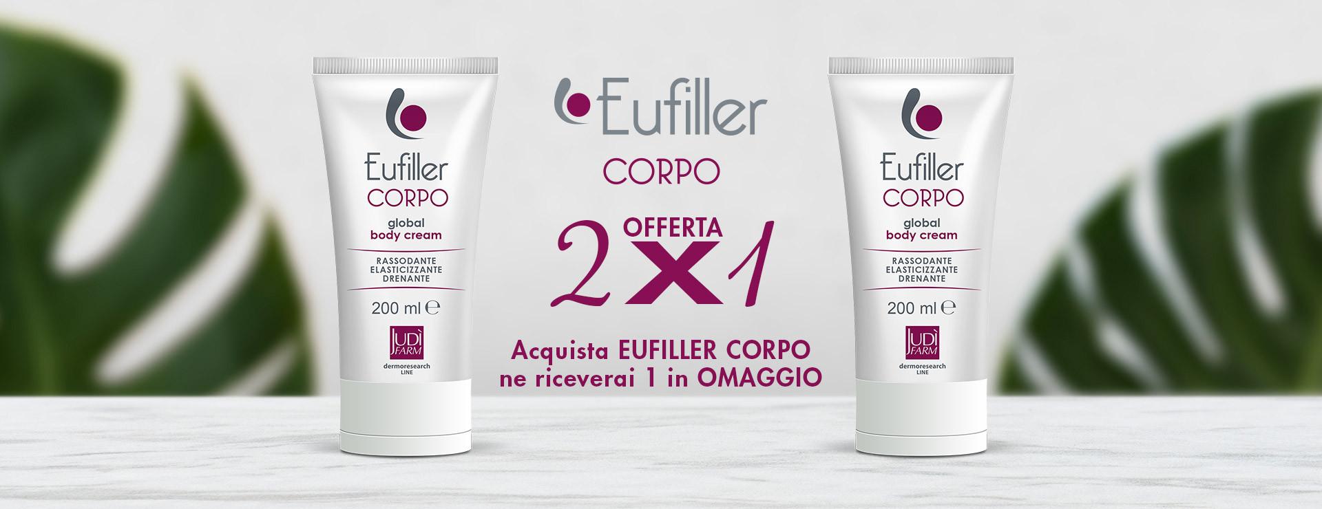 OFFERTA Eufiller Corpo